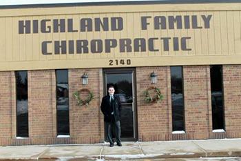 Highland Family Chiropractic - Chiropractor in Highland, MI